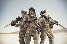 Operators Assemble