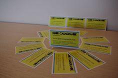 Realizzazione grafica biglietto da visita personalizzato Web Design, Design Web, Website Designs, Site Design