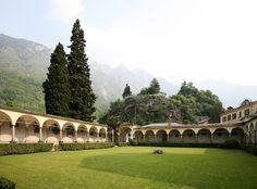 Museo del Tesoro e Battistero di Chiavenna