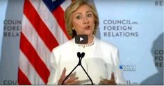 Watch: Hillary Just Said 8 Surprising Words About Muslims That Are Catching Everyone's Attention
