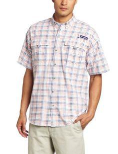 Magellan fishing shirts if your guy is an outdoorsman for Fishing shirts that keep you cool