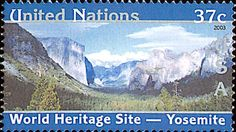 Oct. 1, 1890, an act of Congress created Yosemite National Park, home of such natural wonders as Half Dome and the giant sequoia trees. Environmental trailblazer John Muir and his colleagues campaigned for the congressional action, which was signed into law by President Benjamin Harrison.