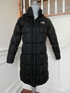 North face parka 600