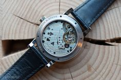 Hands-On With The A. Lange & Söhne Richard Lange Boutique Edition