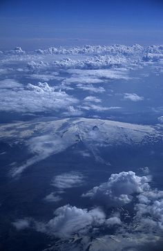 Eyjafjallajökull ©glymur