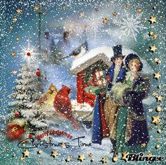 Vintage,Christmas