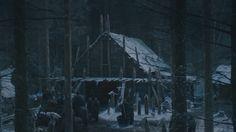 Craster's Keep #gameofthrones #wildlings #travel
