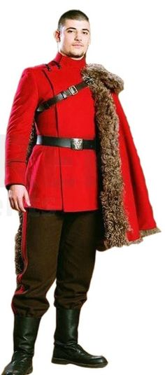 Viktor Krum [Harry Potter and the Goblet of Fire]