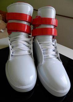 Kupuj mé předměty na #vinted http://www.vinted.cz/muzi/kotnikove-boty/9130195-supra-tk-society-high-tops-whitered