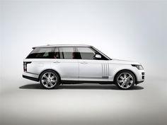 Range Rover LWB: alternatief voor A8, 7-serie of S-klasse?