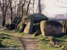 Hekese Grab (Osnabrück)                                                                                                                                                                                 Mehr