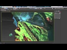 Fractals in VFX - YouTube