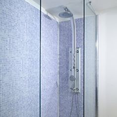 Aluminum Thermostatic Shower Panel Tower System
