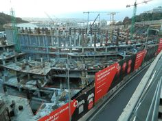 Vodafone Arena 13 Aralık 2014 #stadium #Besiktas