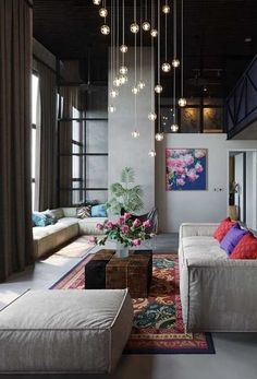 Dual Leg: What It Is, Advantages and Decorating Tips Home Decor Trends, Lighting Design Interior, Decor, Interior Design, House, Trending Decor, Bedroom Design, Home Decor, Home Art
