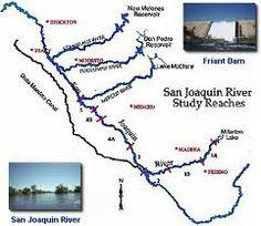 The klamath river tribes support the klamath basin restoration sacramento san joaquin river delta is in ecological turmoil californias san joaquin river named platinumwayz