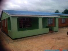 HOUSE FOR SALE IN KASUNGU John Sisk - Malawi Houses for rent | sale - Real estate, property in Malawi