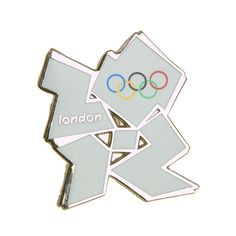 London 2012 pin up