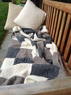 Blanket, Woven Blankets, Tejidos, Bebe, Blankets, Cover, Comforters
