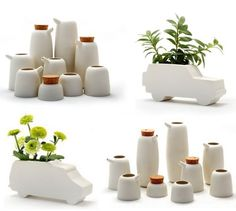 Paige Russel ceramics