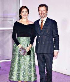 Chloe Ballet Flats, Mary Donaldson, Prince Frederick, Vejle, Queen Margrethe Ii, Princesa Mary, Love Band, Danish Royal Family, Danish Royals
