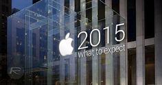 L'inarrestabile successo di iPhone 6 e cosa aspettarsi da Apple nel 2015
