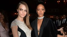Cara Delevingne Reveals How 'Badass' Rihanna Was On The Set Of Valerian: She Was 'Incredible' https://tmbw.news/cara-delevingne-reveals-how-badass-rihanna-was-on-the-set-of-valerian-she-was-incredible  Hassan Jameel isn't the only fan of Rihanna! Cara Delevingne gushed over the singer in an interview on June 29, and it's everything! Cara bragged about how 'incredible it was to watch RiRi in action while filming 'Valerian'!Cara Delevingne, 24, and Rihanna , 29, are girl squad goals! Cara had…
