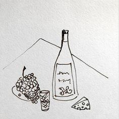 У моей падшей #души два #вдохновения — #ты и #вино. второе до завтра может закончиться, а ты?  в тебе вообще есть дно?