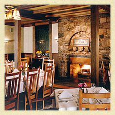 The Roycroft Inn - East Aurora, NY