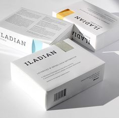 Packages on Packaging Design Served