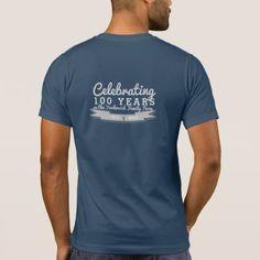 #Alternative Back Option Reunion Shirt - #familyreunion #family #reunion