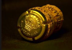 1863: Jean-Baptiste Ackerman patented the first cork bearing the Ackerman brand.
