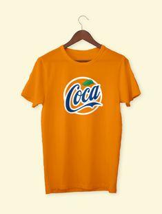 camiseta lgbt essa coca é fanta!  #camiseta #lgbt #gay Lgbt, Tee Design, Pride, Hoodies, Tees, Sweaters, Mens Tops, T Shirt, Outfits