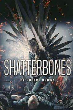 "Today, I'd like to welcome Robert Brown, author of ""Shatterbones"" to The Thursday Interview. Before we get started, a quick intro! Robert Brown is a member of the Horror Writers Association and is …"