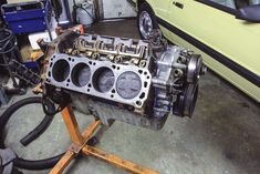 How To Build Your Project Car On A Budget ~ Page 6 of 6 Chevy 350 Engine, Ls Engine, 1959 Chevy Truck, Chevy Trucks, Space Frame, Ignition System, How To Make Diy, Fuel Injection, Mopar