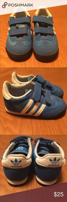 Adidas Shoes are in excellent condition worn once Adidas Shoes Sneakers