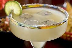 Over 40 Easy Flavored Margaritas to Explore: The Original Margarita Cocktail