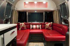Gypsy Interior Design Dress My Wagon| Serafini Amelia| airstream