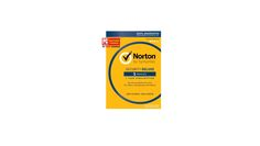 Norton Security Deluxe 5 Devices for $19.99 at Amazon