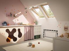 Idee per rinnovare un sottotetto inutilizzato creando nuovo spazio in casa