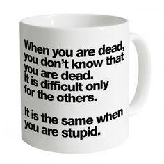 Do you need this mug?