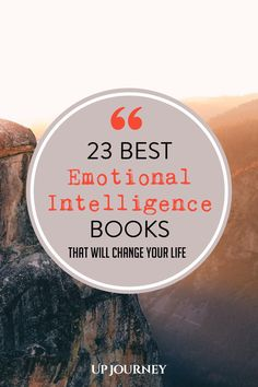 Are you new to emotional intelligence? If so, then this book list is for you. Here are the best emotional intelligence books that will help you enhance your skills in Health, Wealth, Love and Fulfillment. Books To Read In Your 20s, Books To Read For Women, Books For Moms, Best Books To Read, Good Books, Teen Books, Ya Books, Relationship Books, Relationships