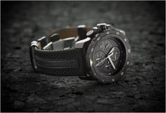 Victorinox Swiss Army Alpnach Chronograph Black Dial Watch l Love fashion? Join wantering.com