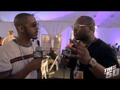 Marques Houston Talks LDB  Fall Out w/ Omarion