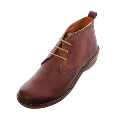 a32a4875a4742 Pikolinos Womens Ladies 864 9434A Uruguay Rioja Ankle Lace Up Boot - £82.99  - Top