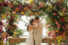 Casamento Emocionante em Búzios – Buanna e Daniel http://lapisdenoiva.com/casamento-emocionante-buanna-e-daniel/ Foto: The Kreulichs