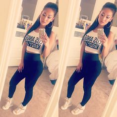 I be that pretty muthafuckaaaa.  - @msangieang- #webstagram
