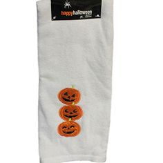 Halloween Stacking Pumpkins Bathroom Hand Towel Set of 2 Natco http://www.amazon.com/dp/B00BRHOHPY/ref=cm_sw_r_pi_dp_NgSdxb0ZXVCDH
