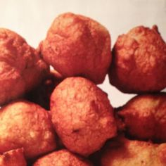 Almost Famous Hush Puppies (like Long John Silvers)