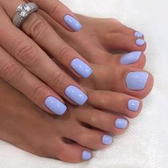 In search for some nail designs and ideas for your nails? Listed here is our set of must-try coffin acrylic nails for cool women. Summer Toe Nails, Summer Nail Colors, Spring Nails, Summer Shellac Nails, Nail Ideas For Summer, Cute Shellac Nails, Pedicure Ideas Summer, Toe Nail Designs Summer, Acrylic Nails For Spring